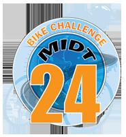 Midt24 logo