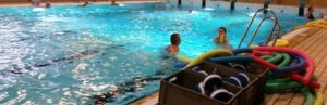 AquaFitness Snejbjerg Svømmeklub Herning