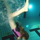 Trin 3, Svømmeskolen