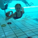 Dyk efter ring, Svømmeskolen trin 2, Snejbjerg Svømmeklub