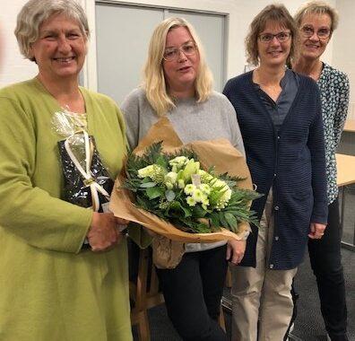 Ny styregruppe i Snejbjerg SG&I